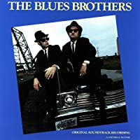 The Blues Brothers (Vinyl Blue)