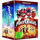 Power Rangers - Staffel 8-11