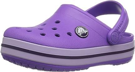 Crocs Crocband Clog Kids, Unisex-Kinder Clogs