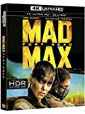 Mad Max - Fury Road 4K UHD (Blu-Ray)
