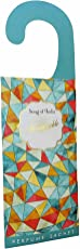 Song of India 20 g. Honeysuckle Little Pleasures Car Potpourri Perfume Hanging Sachet