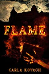Flame Paperback