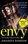 Envy: The most gripping psychological thriller you need to read in 2019