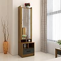 Home Centre Helios Quadro Freddie Dresser Mirror