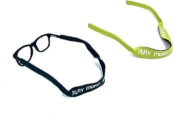 The Sweatshop Neoprene Eyeglass and Goggle Holder/Retainer Strap