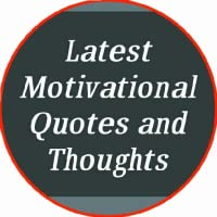 Motivational quotes and thoughts free