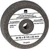 Einhell – Poleringsskiva för kvarn TH-XG 75 (75 x 10 x 20 mm)