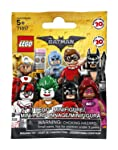 Lego Batman Movie Minifigures 71017 - One Blind Bag