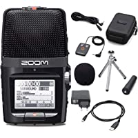 Zoom H2n Handy Recorder inkl. APH-2n Zubehör Set H2 Next