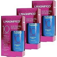 INTERCOSMO Il Magnifico 10 Maschera Spray Intensiva 150ml (3 PEZZI)
