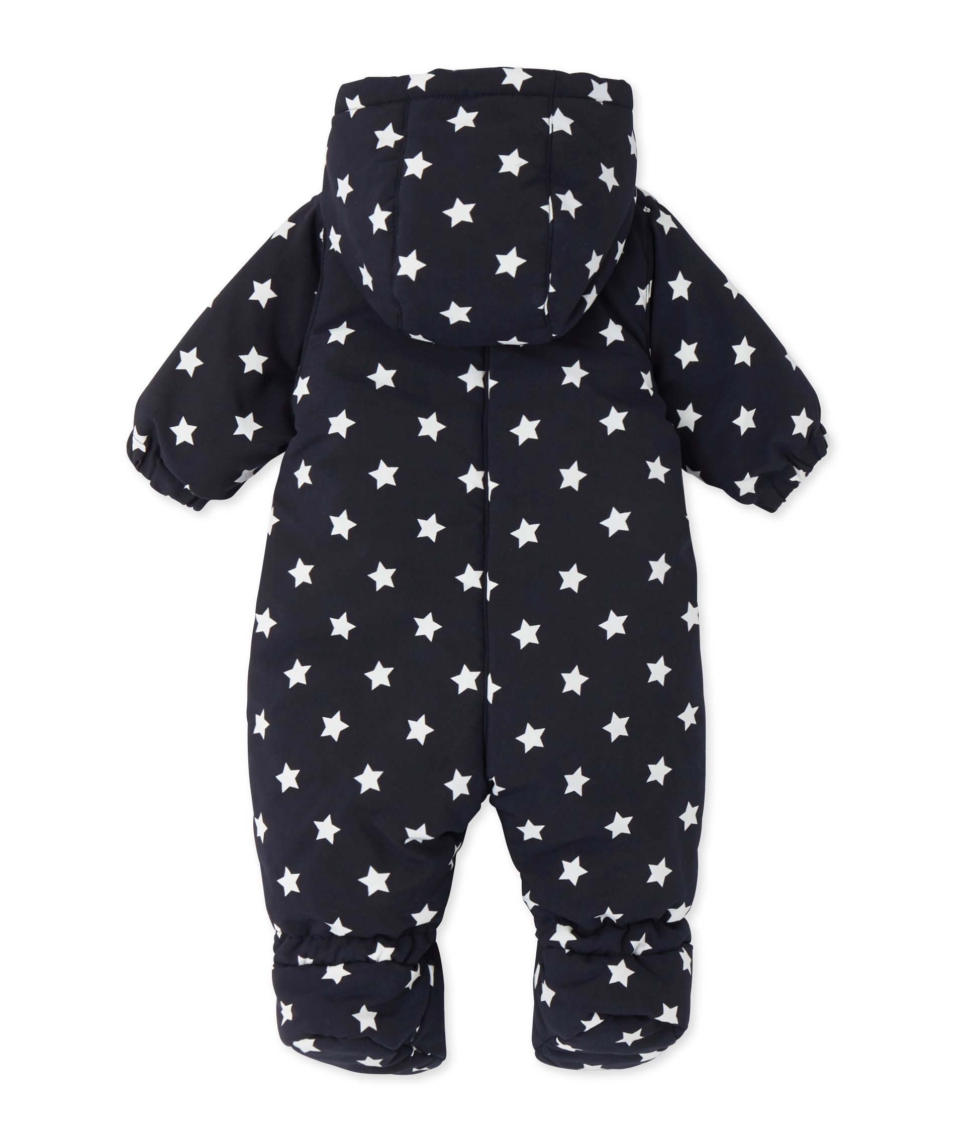 Petit Bateau Surgeon Mono para Bebés 2