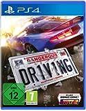 Dangerous Driving (PS4) [ ]