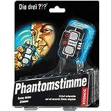 Die drei? Phantomstimme Spel Tillbehör på Tyska