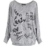 Emma & Giovanni - Pullover (Made In Italy) - Mujer