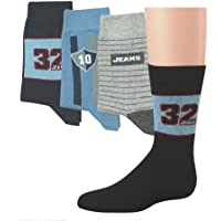 SocksPur - 3 paia di calzini per bambini