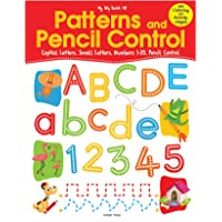 My Big Book of Patterns and Pencil Control