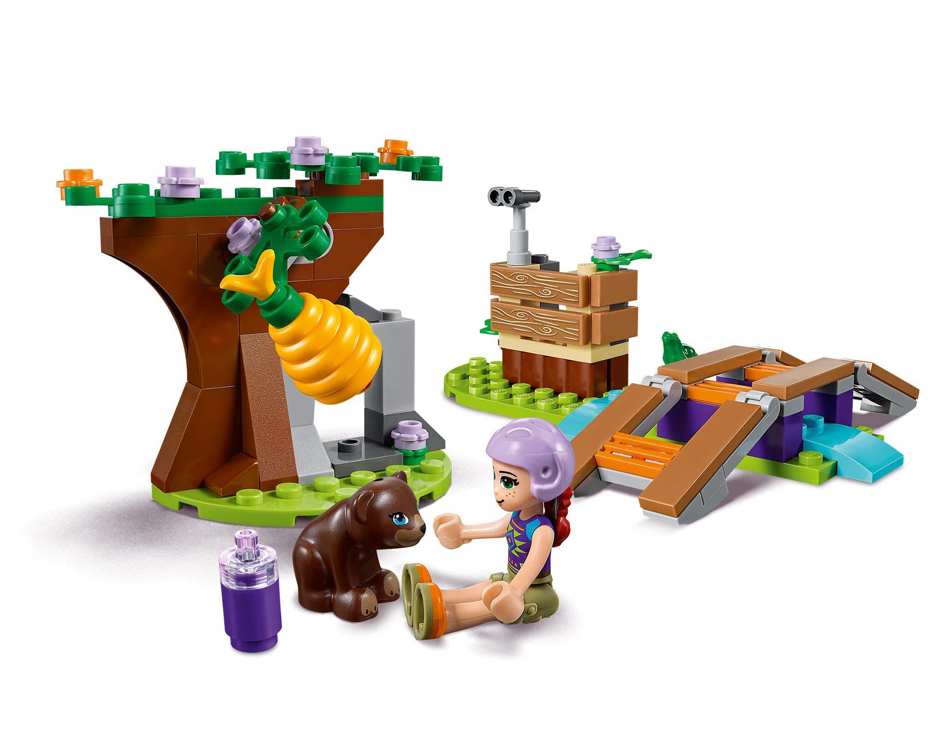 L'Avventura Nella Foresta Di Mia 3 spesavip