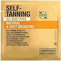 Comodynes Set Salviette Auto-abbronzanti 25 Pz. Self Tanning Original