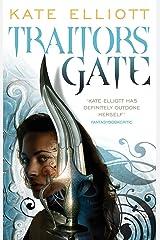 Traitors' Gate: Book Three of Crossroads Paperback