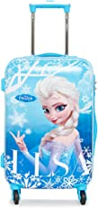 GAMME Polycarbonate 36 cms Blue Children's Luggage (8906081560018)