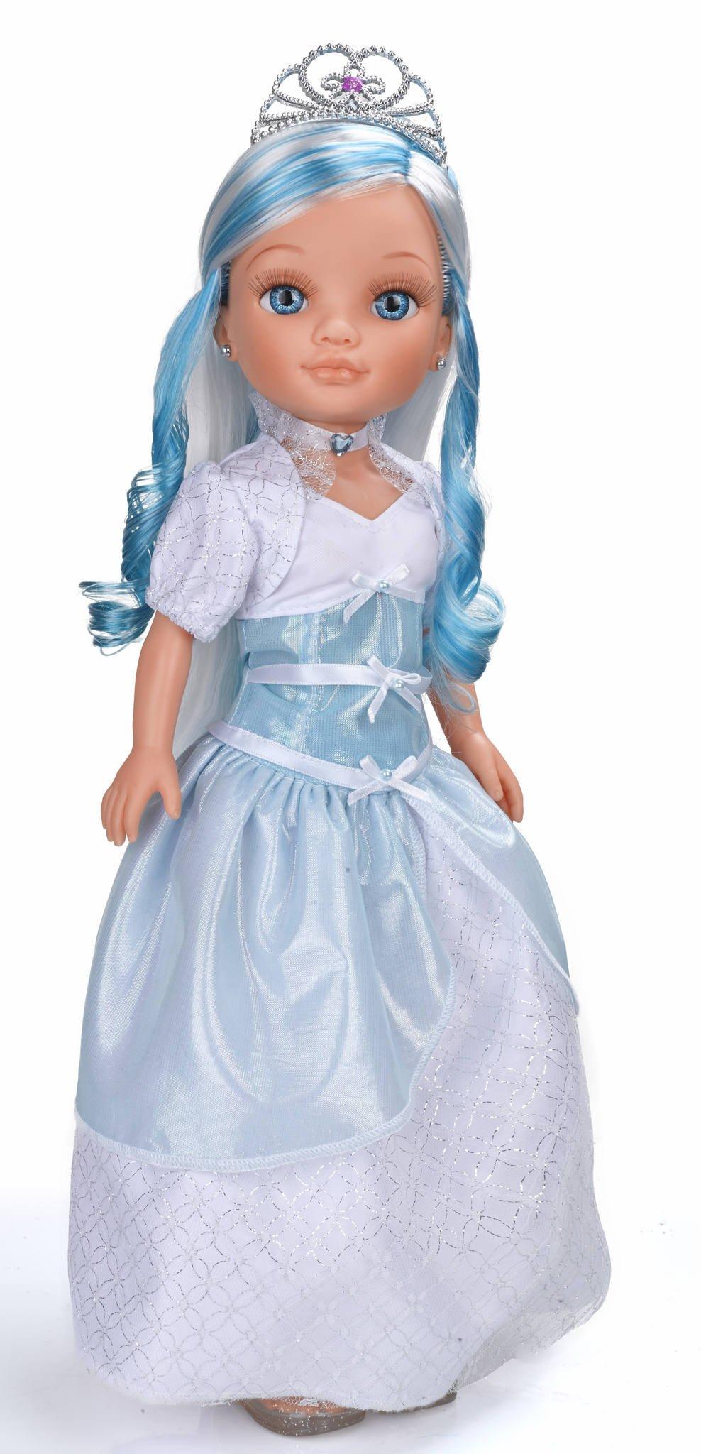 Nancy – Princesa de Cristal (Famosa 700012410)