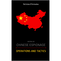 Chinese Espionage : Operations and Tactics (English Edition)