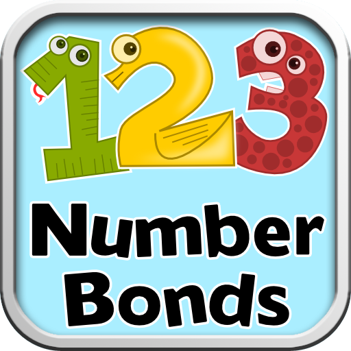 123 Number Bonds Amazon Co Uk Appstore For Android