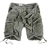 Surplus Raw Vintage Airborne Vintage Herren Cargo Shorts