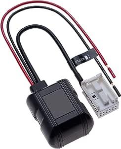 Auto Bluetooth Modul 12 Polig Kompatibel Mit Bwm Serie Elektronik