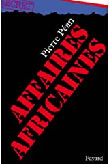 Affaires africaines (Documents) Format Kindle