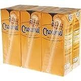 Chocomel Cacao Mini-Cartone, Pacco da 6, 6 x 200 ml