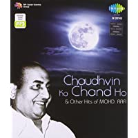 Chaudvin Ka Chand Ho and Other Hits of Mohd. Rafi