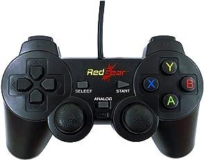 Redgear Smartline Wired Gamepad