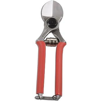 FALKET 2100 -Forbici per potatura professionali a doppio taglio forgiate a caldo,cm.21