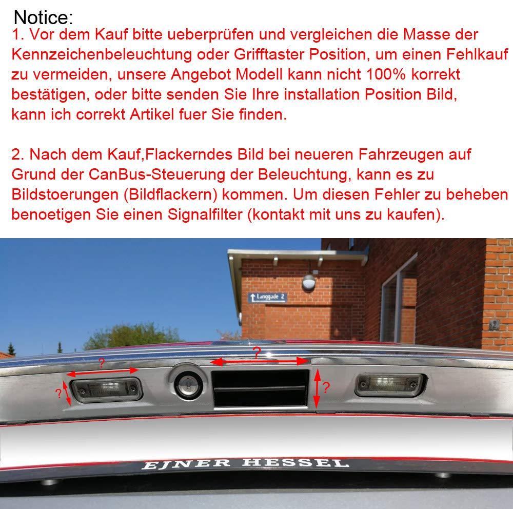 Kalakus-Rckfahrkamera-170-Winkel-Wasserdicht-Nachtsicht-Auto-Rckansicht-Kamera-Einparkhilfe-fr-Mitsubishi-Pajero-V3-A6-A8-Zinger