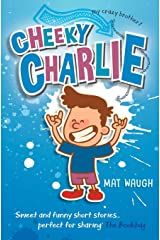 Cheeky Charlie Paperback
