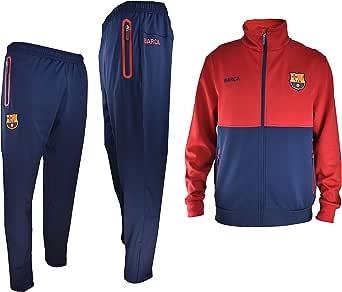 FC Barcelona Tuta Uomo