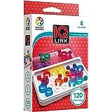 Smart Games-SG477 IQ Link, Multicolor (SG 477)