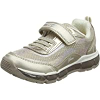 Geox Girl's J Android Sneaker