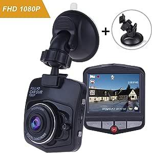 Dashcam Für Auto Mini Autokamera Full Hd Dashcams Elektronik