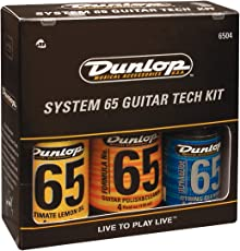 Jim Dunlop Dun 6504 Guitar Tech Kit