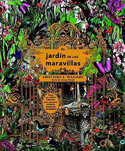 El jardín de las maravillas