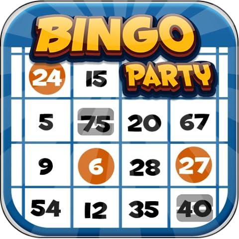 Holiday Super Bingo Tropical Land Party Cards Story | Blazing Slot Machine
