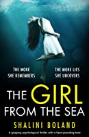 The Girl From The Sea: A gripping psychological thriller with a heart-pounding twist (English Edition)