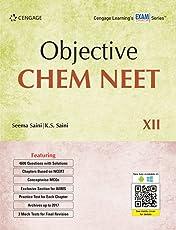 Objective Chem NEET XII