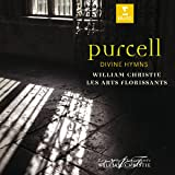 Purcell     Divine Hymns