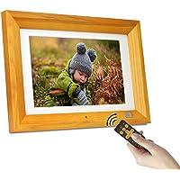 KODAK RDPF-1020V Digital Photo Frame 10 inch, 16:10 IPS ,Picture/ Music/ Video Player Electronic Picture Album, Remove…