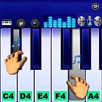 Magie Klavier