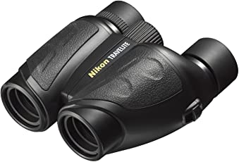 Nikon 7278 Travelite VI Binoculars (10 x 25mm)