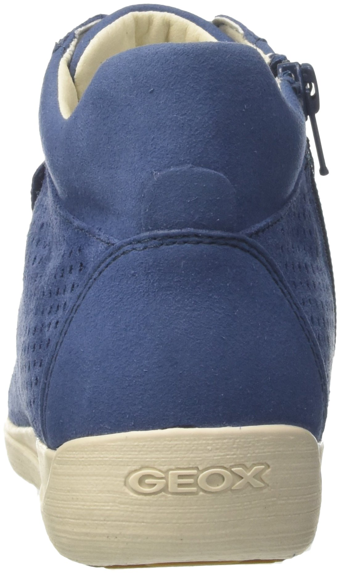 Geox Damen D Myria B Hohe Sneaker 2